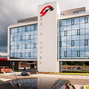 Hotel Pictures: Grid Hotel, Brno