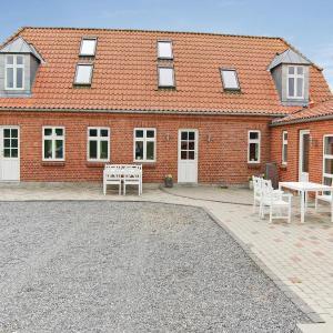 Hotel Pictures: Haugstrupgård, Filskov