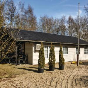 Hotel Pictures: Holiday home Hybenvangen Oksbøl XI, Oksbøl