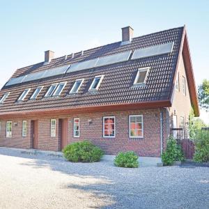 Hotel Pictures: Holiday home Toftegårdsvej Ansager I, Ansager