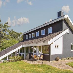 Hotel Pictures: Holiday home Ahornvej Roslev IX, Glyngøre