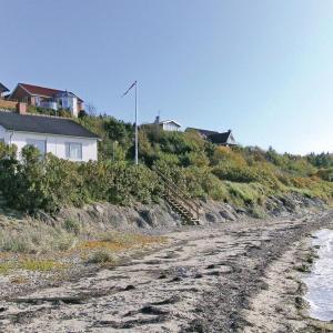 Hotel Pictures: Holiday home Strandvej Roslev VI, Glyngøre