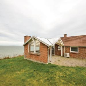 Hotel Pictures: Holiday home Grynderup Strand Roslev, Sæby