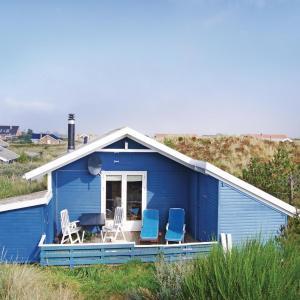 Hotel Pictures: Holiday home Svenstibakkevej II, Lild Strand