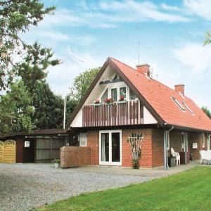 Hotel Pictures: Holiday home Mølbjergvej Erslev XII, Erslev
