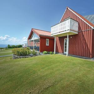 Hotel Pictures: Holiday Home Spøttrup - 04, Lihme