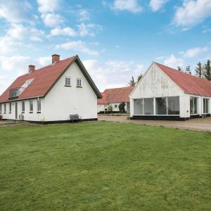 Hotel Pictures: Bakkegården, Hjardemål