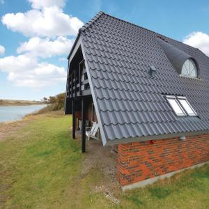 Hotel Pictures: Two-Bedroom Holiday Home in Vestervig, Vestervig