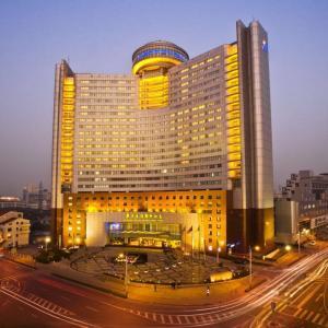 Hotel Pictures: Huafang Jinling International Hotel Zhangjiagang, Zhangjiagang
