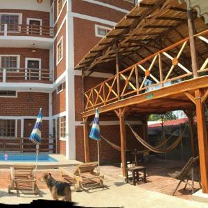 Hotel Pictures: Pororoca Inn, Data de Villamil
