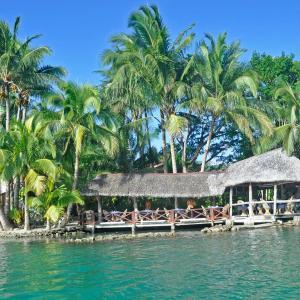 Fotografie hotelů: Vila Chaumieres, Port Vila