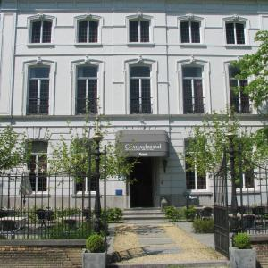 Fotos del hotel: Hotel Chateaubriand, Evergem