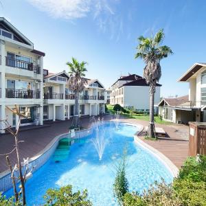 Foto Hotel: Mayfull House Jeju, Jeju