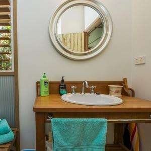Hotel Pictures: Twin Cottages, Picnic Bay