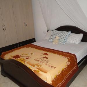 Fotos del hotel: Golem Beach Apartment, Golem