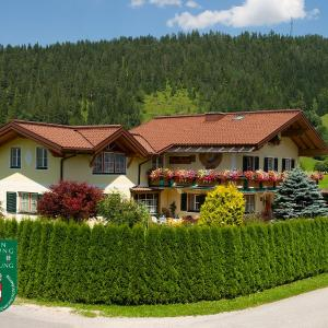 Hotellikuvia: Haus Martina, Radstadt
