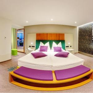 Hotelbilleder: Ringberg Hotel, Suhl