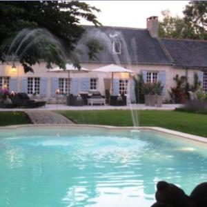 Hotel Pictures: Le Mouton, Blaison