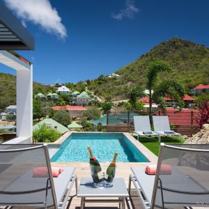 Hotel Pictures: Villa ROCKFISH, Gustavia
