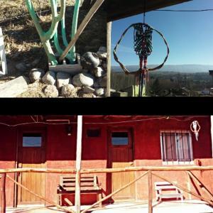 Φωτογραφίες: Dormis Alma y Miel, Villa Yacanto
