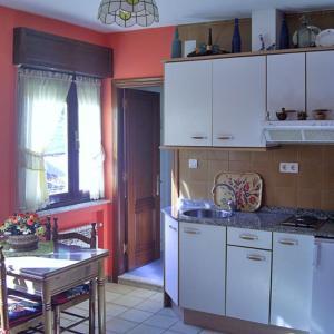 Hotel Pictures: Apartamentos Peña Ubiña, Tuiza de Abajo