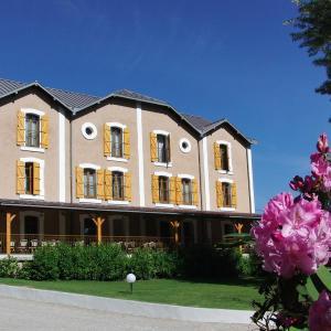 Hotel Pictures: Hotel du Parc, Cransac