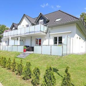 Hotel Pictures: Haus Sonne - FeWo 05, Thiessow