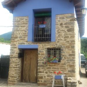 Hotel Pictures: La Casa Azul, Yosa de Sobremonte