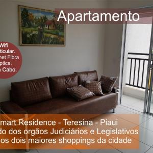 Hotel Pictures: Flat Smart Residence, Teresina