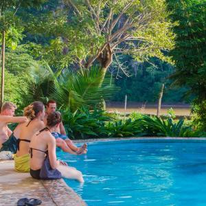 Hotel Pictures: Hostal El Lobo, Rurrenabaque