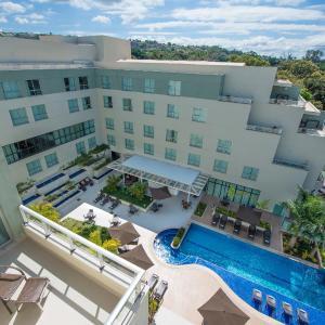 Hotel Pictures: eSuites Spa Lagoa Santa, Lagoa Santa