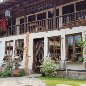 Hotelfoto's: Guest House Han Chardaka, Dobrinishte
