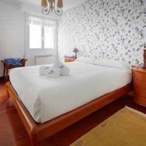 Hotel Pictures: Untziola - Basque Stay, Deba