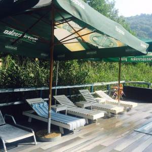 Hotelbilleder: Bungalovi Enco Boračko jezero, Jezero
