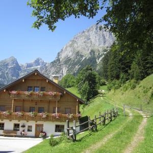 Photos de l'hôtel: Kendlbach, Sankt Martin am Tennengebirge