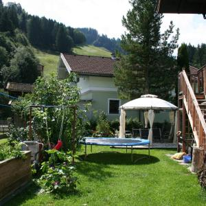 Фотографии отеля: Ferienwohnungen Berge, Холлерсбах (Пинцгау)