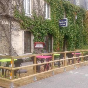 Hotel Pictures: Hôtel Restaurant l'Agriculture, Valognes