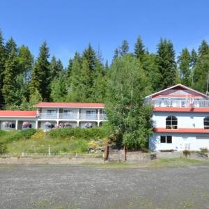Hotel Pictures: High Country Inn, Likely