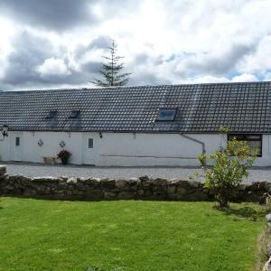 Hotel Pictures: Broomhead Cottages, Dufftown