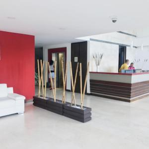 Hotel Pictures: Torre Marat, Sabaneta