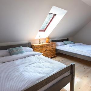 Hotel Pictures: Ubytovani Stare Hute, Horní Stropnice