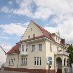 Hotel Pictures: Gästehaus Perleberg, Perleberg
