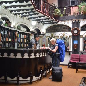 Hotel Pictures: Hostal Juana de Arco, Quito