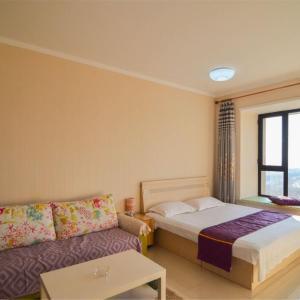 Hotel Pictures: Dalian Peninsula Seaside Holiday Apartment, Lushun