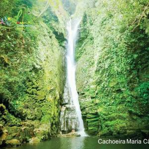 Hotel Pictures: Acqualume Cachoeiras, Delfinópolis