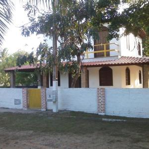 Hotel Pictures: casa 5 quartos na ilha, Catu