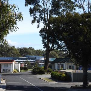 Hotelbilleder: Moomba Holiday and Caravan Park, Port Sorell