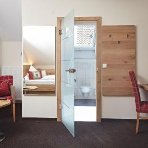 Hotel Pictures: Landhotel Mohren, Schwarzenbach