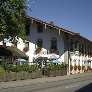 Hotelbilleder: Gasthof-Hotel Höhensteiger, Rosenheim
