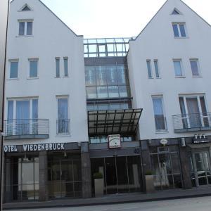 Hotel Pictures: Sporthotel Wiedenbrueck, Rheda-Wiedenbrück